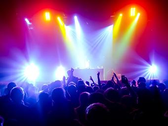 Discotecas, disco pubs y salas de conciertos para salir de noche o salir de fiesta