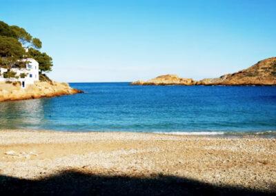 Las mejores playas y calas de la Costa Brava - Cala de Sa Tuna