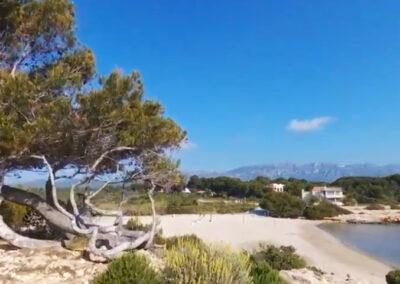 Las mejores playas de L'Ametlla de Mar - Playa de Sant Jordi